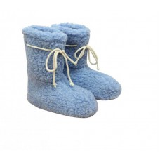 Warm , Natural & Lovely Merino Wool Slippers