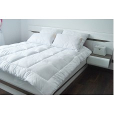 Luxury Soft Like Down Microfibre Duvet Quilt, Hotel Quality Soft Touch