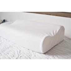 Memory Foam Pillow Head Neck Back Support